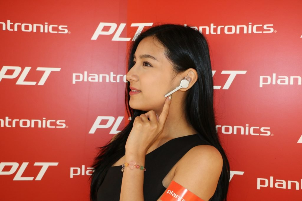 Tai nghe Bluetooth Nhét Tai Plantronics Voyager 3200