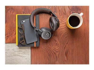 Tai nghe Bluetooth Chụp Tai Plantronics BackBeat Pro 2