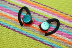Plantronics Việt Nam giới thiệu các sản phẩm tai nghe thể thao True-Wireless