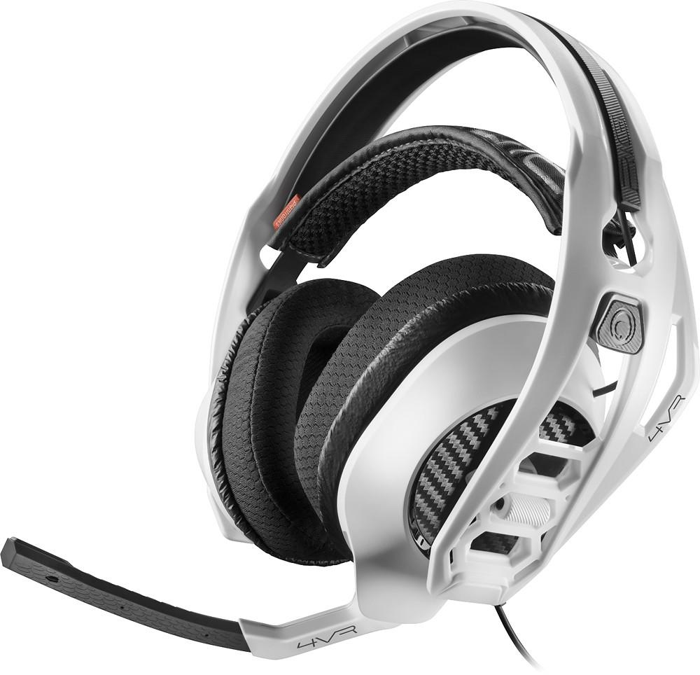 Tai nghe Game Plantronics 4VR