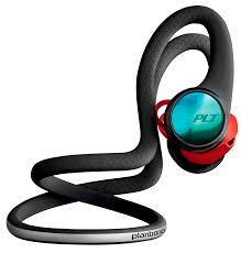 Tai Nghe Bluetooth Thể Thao Plantronics BackBeat Fit 2100 - hàng chính hãng