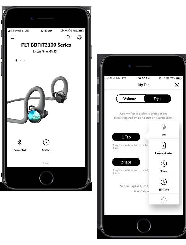 Tai Nghe Bluetooth chính hãng