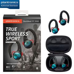Tai nghe Bluetooth Thể Thao Plantronics True Wireless BackBeat FIT 3100